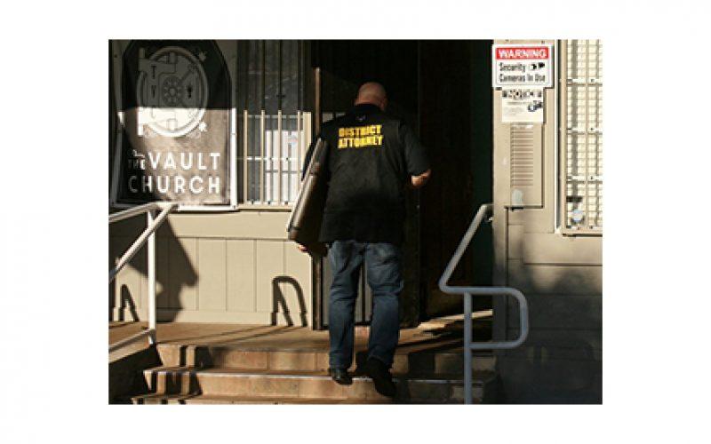 Three Men Operate Illegal, Unregulated Marijuana Dispensaries