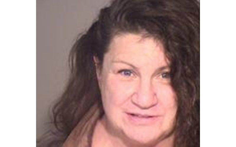 Lady Drug Dealer Busted after three-month investigation