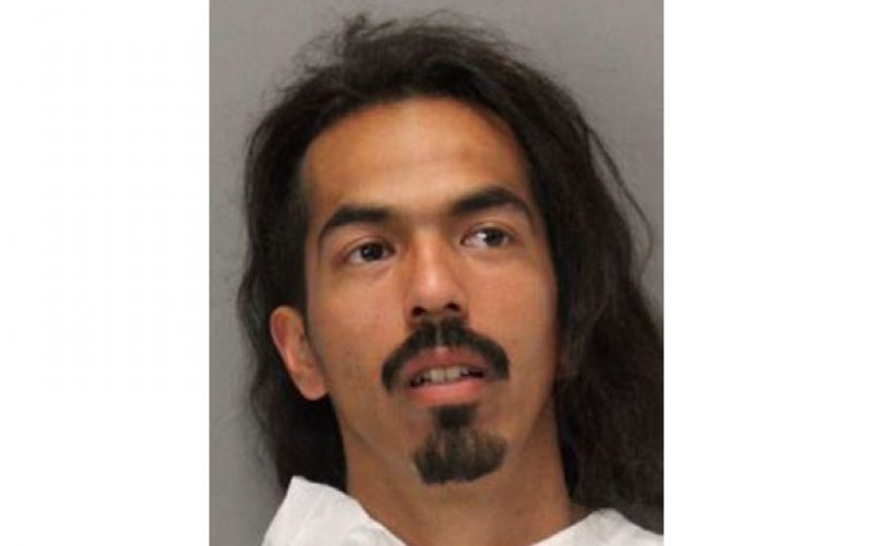 Violent suspect, released from jail, rearrested after sexual assault
