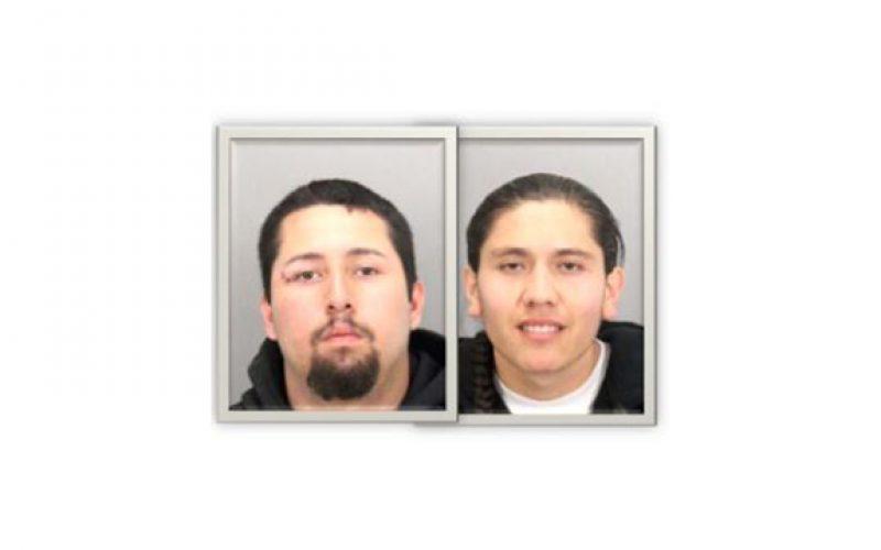 SJPD Arrests Two Suspects for 5-16-18 Homicide on Sierra Road