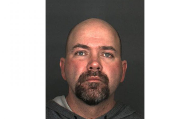 Man Arrested for Failing to Register as a Sex Offender in Upland