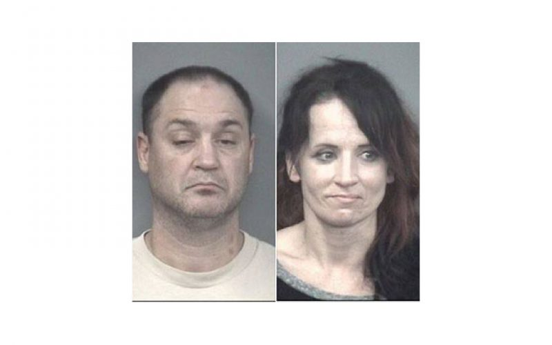 Shoplifters from Kohl's quickly arrested