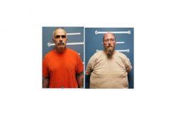 Quarter Pound of Meth Found During Probation Check