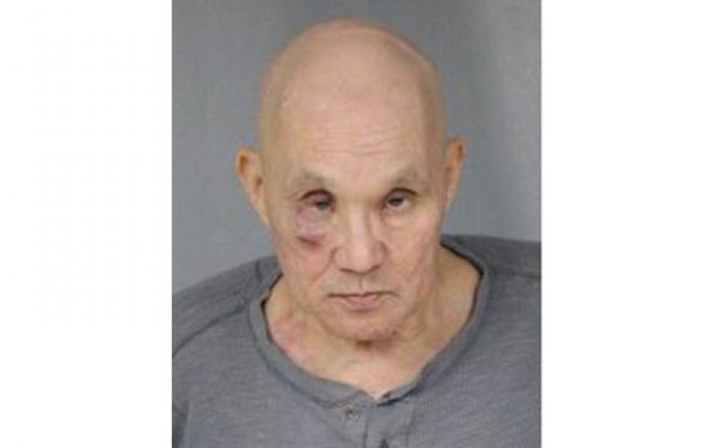 Man arrested for attempted murder, threats