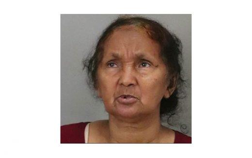 Grandmother arrested in strangulation of a 3-year-old grandson