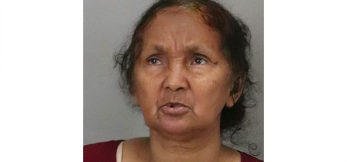 Grandmother arrested in strangulation of a 3-year-old grandson