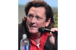 Actor Michael Madsen Charged with Misdemeanor DUI
