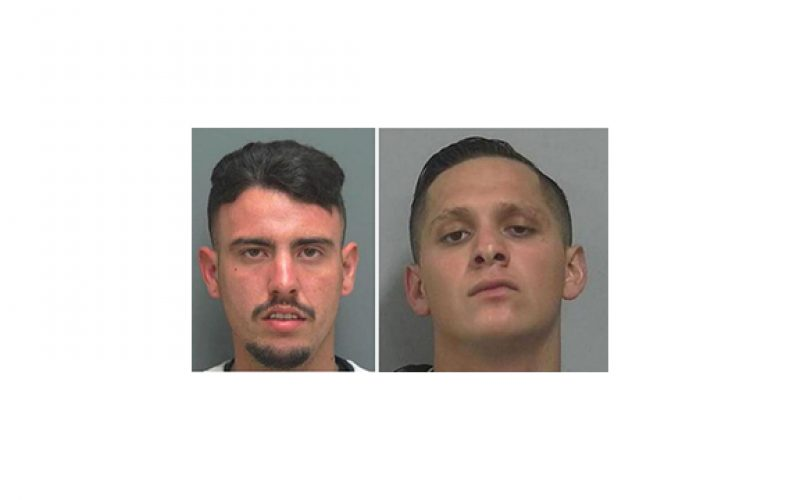 Pair arrested in shooting that left one dead, one injured