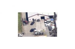 Suspect Arrested Following a Fatal Shooting in Industrial Area