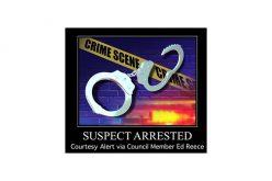 Trio of Burglars Arrested in Claremont, One Still At-Large
