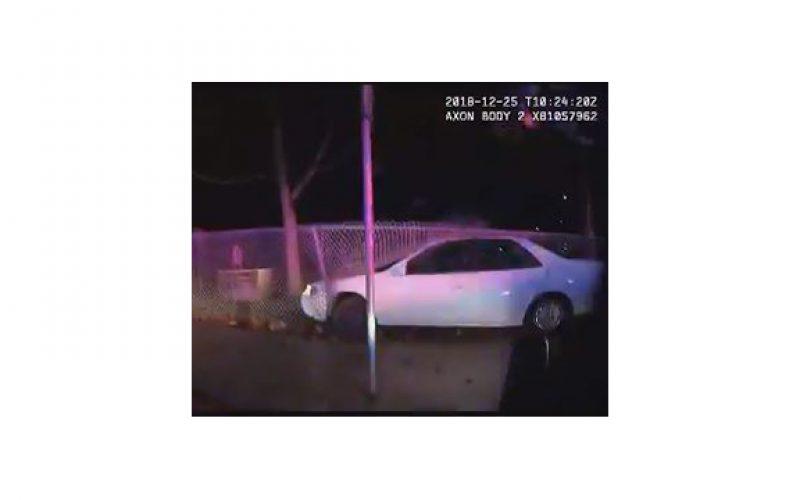 San Jose Police Lawfully Shot, Killed Fleeing Felon in Stolen Car