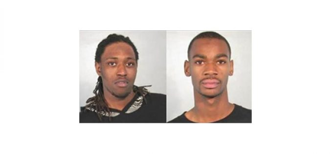 Two suspects found guilty for 2014 shooting murder