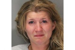 Fatal DUI collision in Folsom, Woman driver charged with Manslaughter