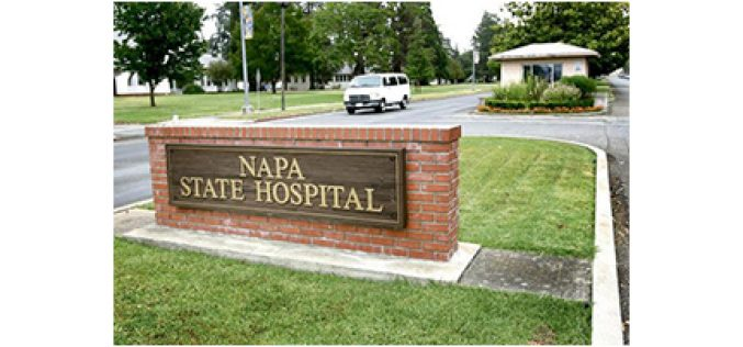 Two past assaults at Napa State Hospital finally result in arrests