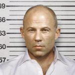 Michael Avenatti Creepy Porn Lawyer Mugshot
