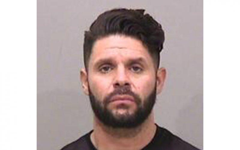 Man Arrested on Suspicion of Recording Videos in Men's Restroom
