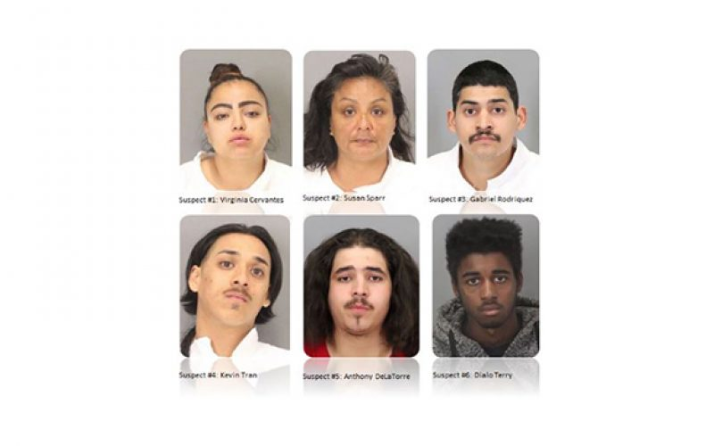 Six people indicted on murder charges after new evidence comes to light
