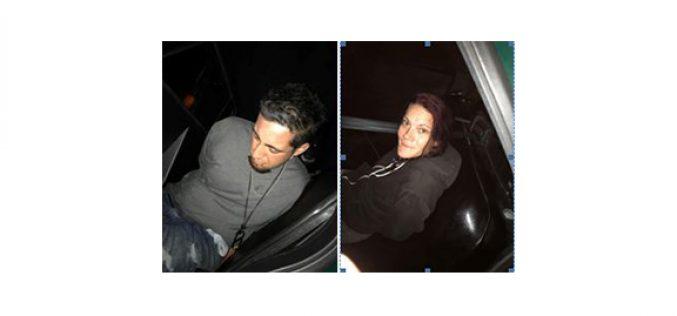 Brazen burglars enter home with residents asleep inside