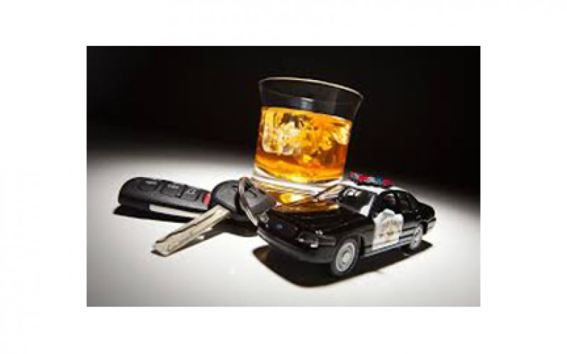 Over 1,800 DUI arrests during Memorial Day weekend in CA