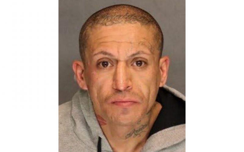 Man arrested three weeks after homicide