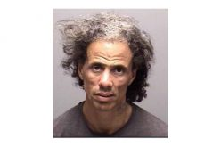 Man arrested with stolen mail and personal information