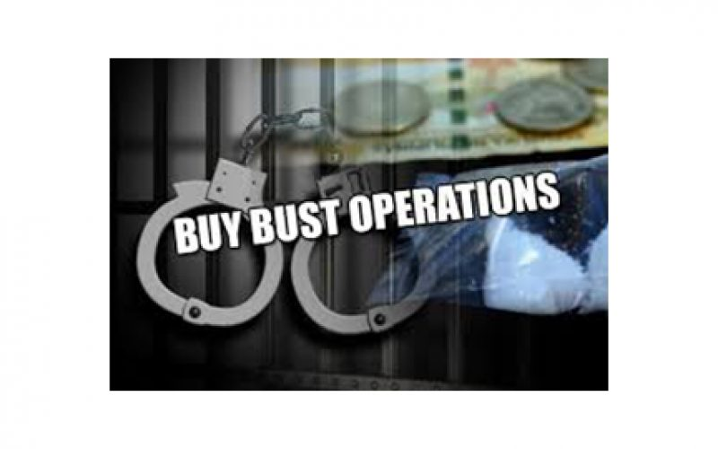 'Buy-Bust' Operation Results In Nine Arrests in San Francisco