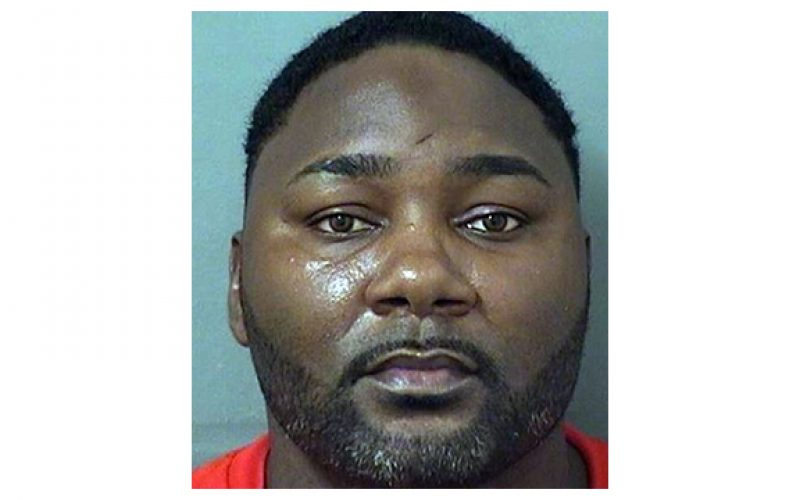 Another domestic violence arrest for ex-UFC star Anthony Johnson