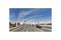 Barstow Man Who Shoots at Police Officer Arrested for Attempted Murder