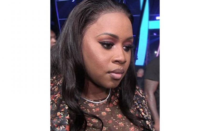 Rapper Remy Ma charged in assault case, claims innocence