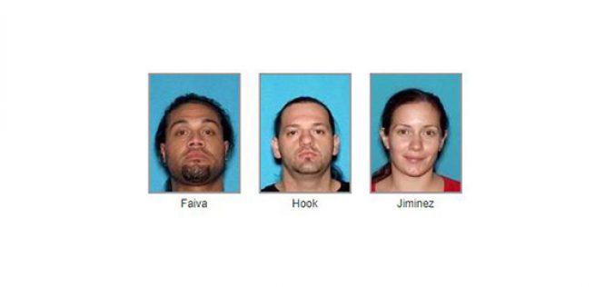Three arrested for February murder in Sacramento