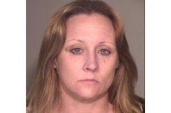 Elusive Female Car Thief Caught