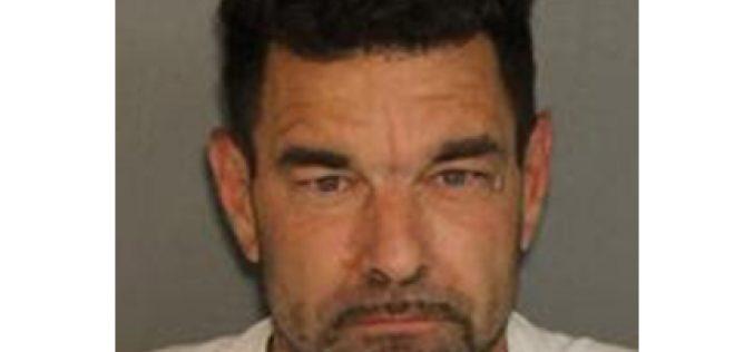 Store Owner Helps Cops Bust Serial Burglar