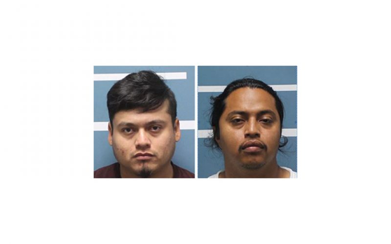 Two Arrested For Narcotic Sales and More