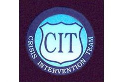 Mental Health, Crisis Intervention Team Awards Ceremony in SF