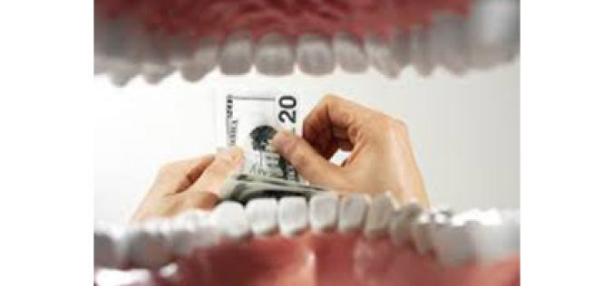 700 root canals didn't happen, dentist billed insurance for them