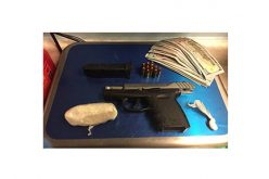 El Centro PD makes 4 methamphetamine related arrests in under 24 hours