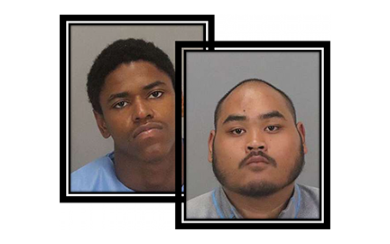 Second Armed Robbery Suspect in Gas Station Robbery Arrested