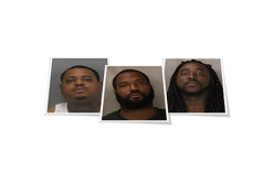 Mountain View Police Nab Car Burglary Suspects Wanted in Four Cities