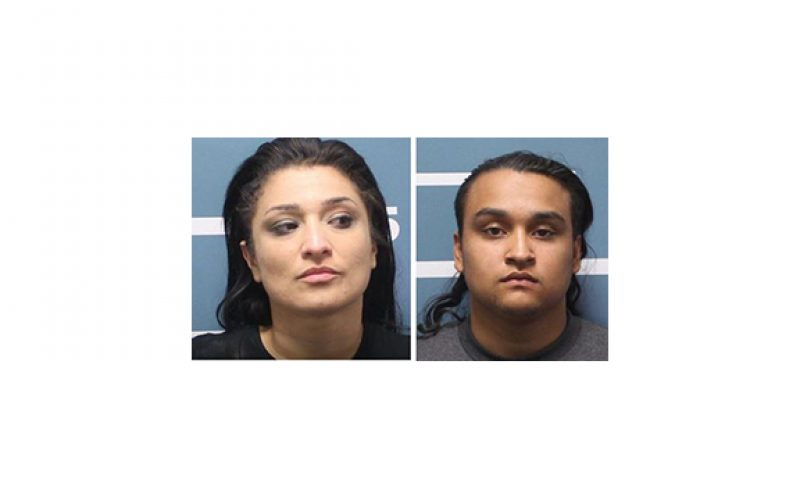 Two Arrested For Attempted Murder After Car Chase And Shooting
