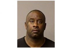 Stockton Man Charged With Domestic Violence