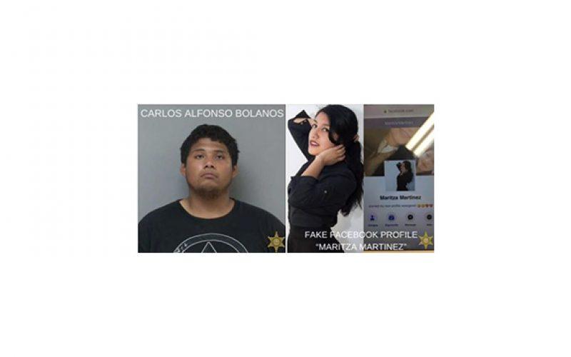 Arrest Made in Madera Rape Case