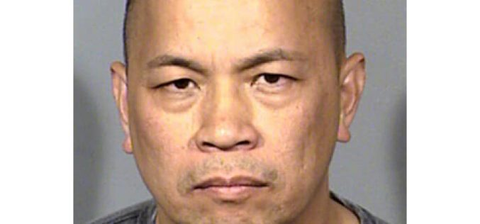 Arrest made in three million dollar Ponzi scheme