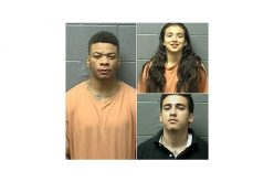 Trio arrested for fatal shooting on Highway 70