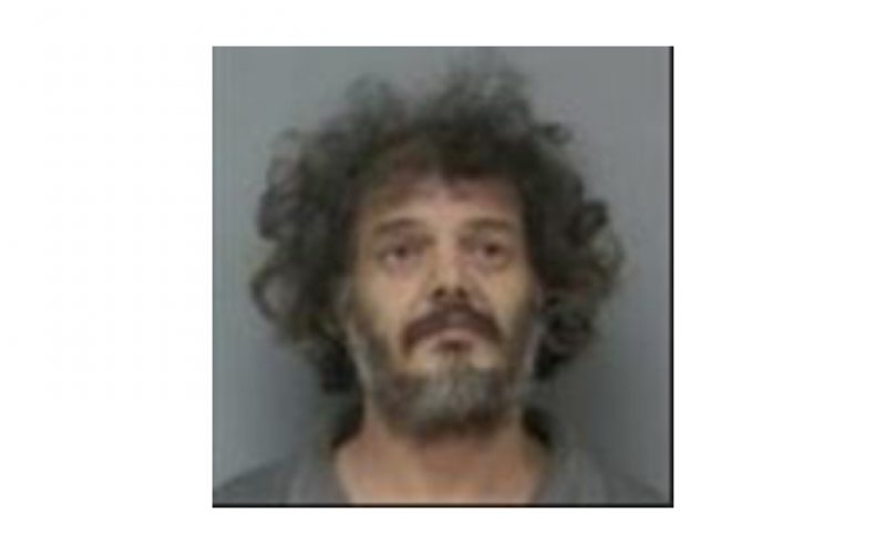 Madera Man with Active Arrest Warrant Nabbed After Firing Shots Into The Air
