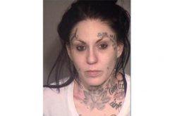 Female Drug Dealer Arrested After Month-long Investigation