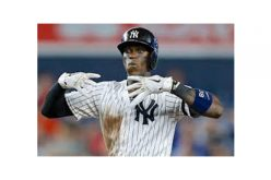 MLB player Cameron Maybin cuts DUI deal