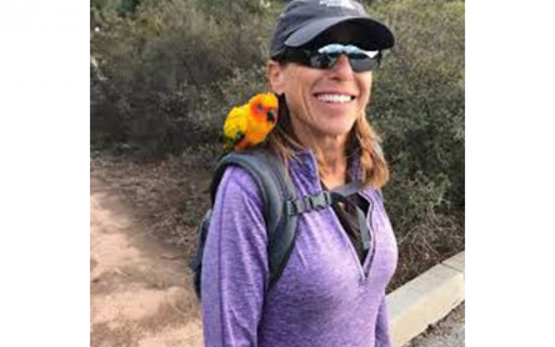 Hiker Sexually Threatened and Terrorized by Armed Suspect, Runs for Her Life