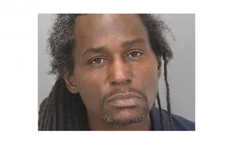 Car burglary suspect nabbed in parking lot at Great Mall