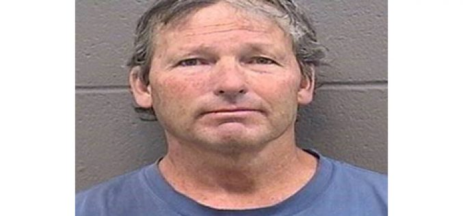 61 Year Old Man Arrested In Relation To 2002 and 2003 Sex Crimes Case