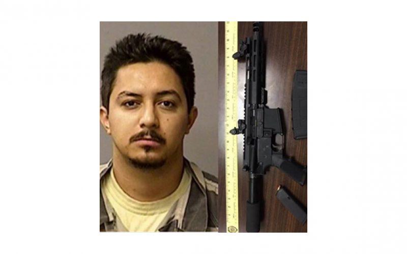 Suspect in June 16th Modesto Shooting Captured